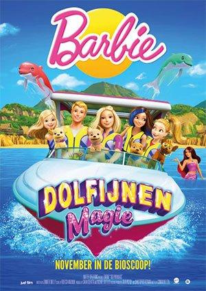 Barbie: Dolfijnenmagie