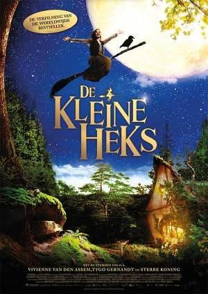 Trailer: De Kleine Heks (2018)