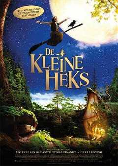 De Kleine Heks (2018)