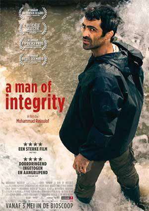 Trailer: A Man of Integrity (2017)