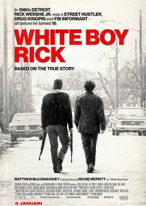 Trailer: White Boy Rick (2018)