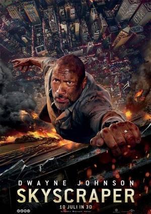 Trailer: Skyscraper (2018)