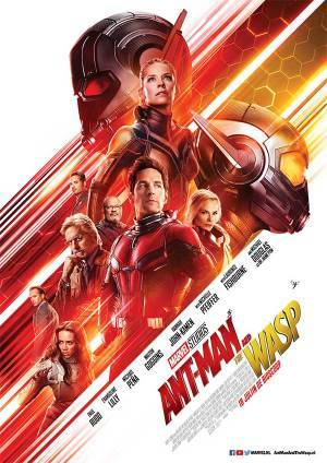 Trailer: Ant-Man and the Wasp (2018)