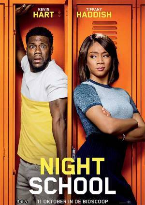 Trailer: Night School (2018)
