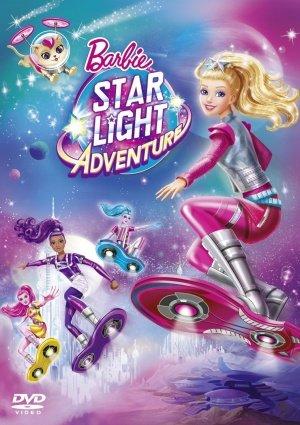 Barbie - Starlight Avontuur