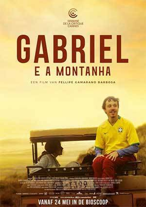 Trailer: Gabriel and the Mountain (2017)