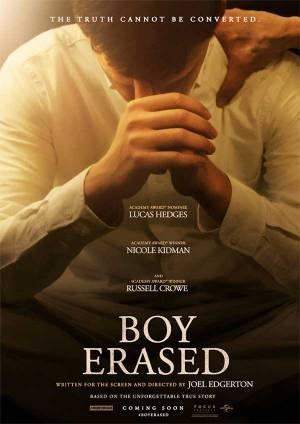 Trailer: Boy Erased (2018)