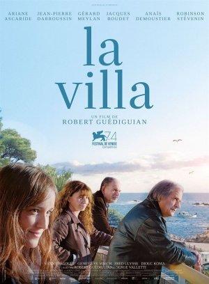 Trailer: La Villa (2017)