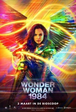Trailer: Wonder Woman 1984 (2020)