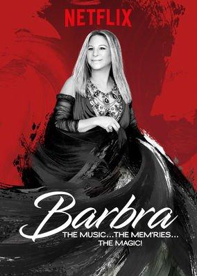 Barbra: The Music... The Mem'ries... The Magic!