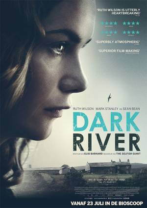 Trailer: Dark River (2017)