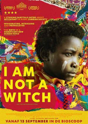 Trailer: I Am Not a Witch (2017)