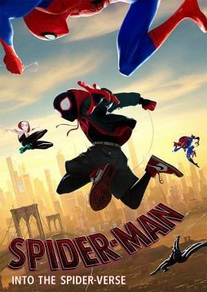 Trailer: Spider-Man: Into the Spider-Verse (2018)