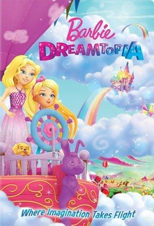 Barbie Dreamtopia: Een feest vol fantasie