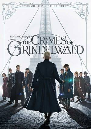 Trailer: Fantastic Beasts: The Crimes of Grindelwald (2018)