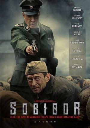 Trailer: Sobibor (2018)