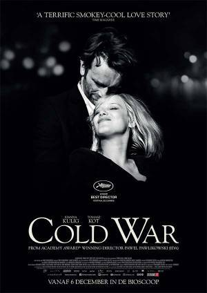 Trailer: Cold War (2017)