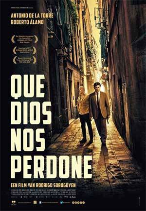 Trailer: Que Dios Nos Perdone (2016)
