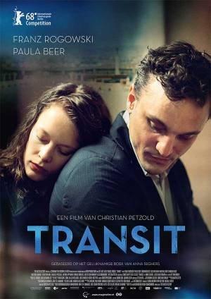 Trailer: Transit (2018)