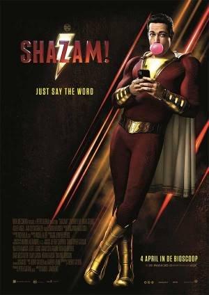 Trailer: Shazam! (2019)