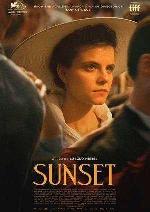 Trailer: Sunset (2018)