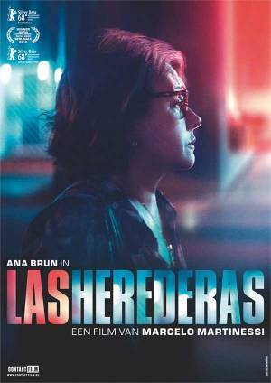 Trailer: Las herederas (2018)