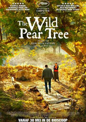 Trailer: The Wild Pear Tree (2018)