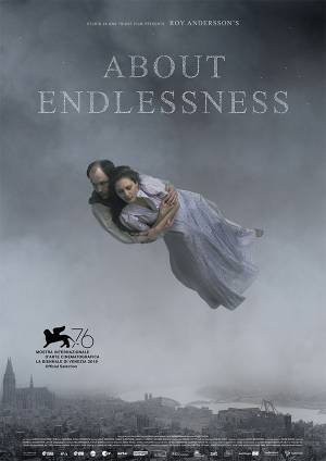 Trailer: About Endlessness (2019)