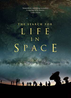 The Search for Life in Space