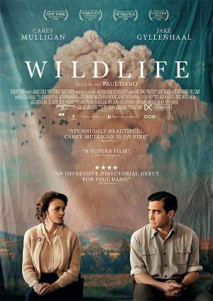 Trailer: Wildlife (2018)