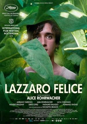 Trailer: Lazzaro felice (2018)