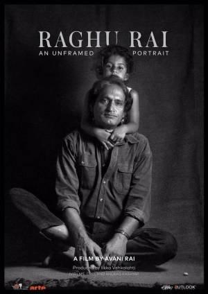 Raghu Rai, an Unframed Portrait