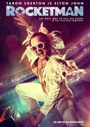 Trailer: Rocketman (2019)