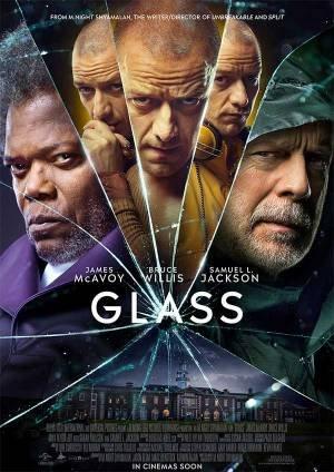 Trailer: Glass (2019)