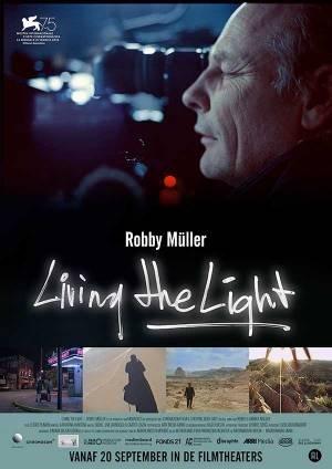 Living the Light – Robby Müller