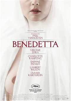 Benedetta (2021)