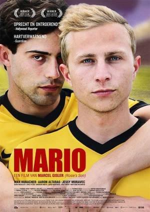 Trailer: Mario (2018)