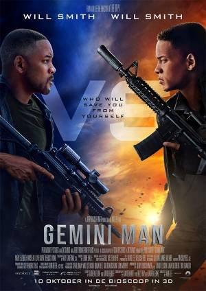 Trailer: Gemini Man (2019)