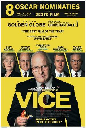 Trailer: Vice (2018)
