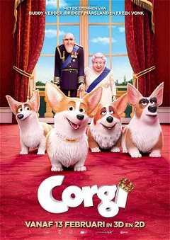 Corgi (2019)