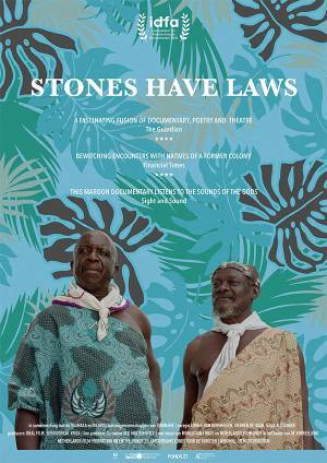 Stones have Laws