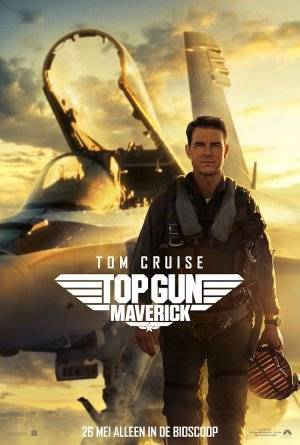 Trailer: Top Gun: Maverick (2020)