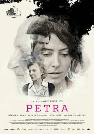 Trailer: Petra (2018)