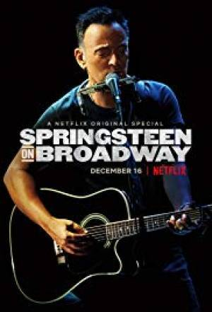 Springsteen on Broadway (2018)