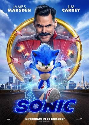 Trailer: Sonic the Hedgehog (2019)