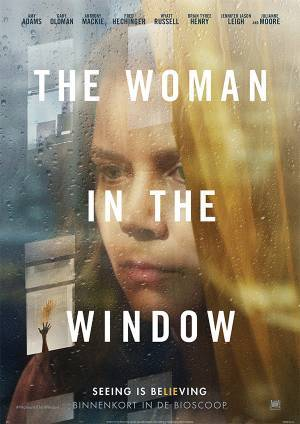 Women in the Window (2020)