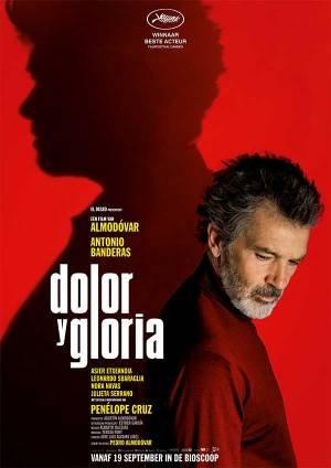 Trailer: Dolor y gloria (2019)