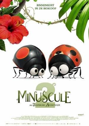 Trailer: Minuscule 2, het tropisch avontuur (2018)
