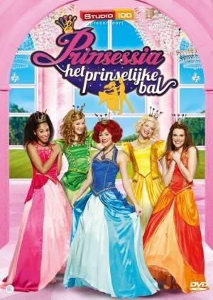 Prinsessia - Het Prinselijke Bal