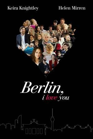 Berlin, I Love You (2019)